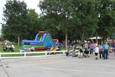 HealthaPalooza event at Atkinson City Park