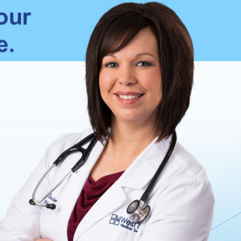Nurse practitioner week promotion