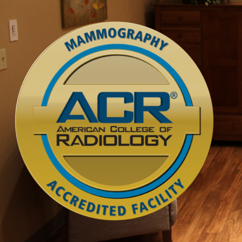 ACR accreditation in 3D Mammography