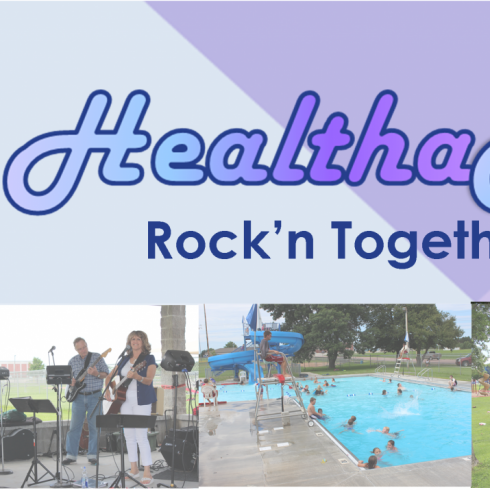 healthapalooza event cancelled