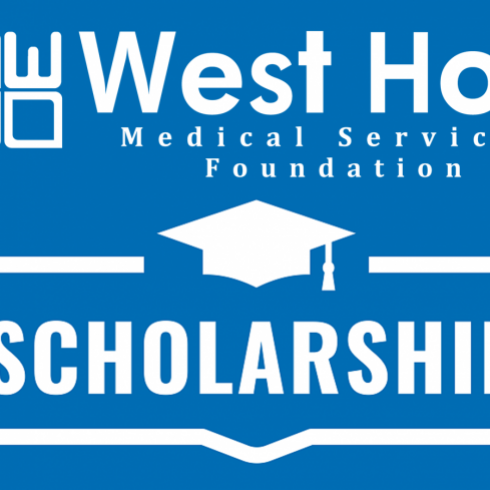 west holt medical services foundation scholarship