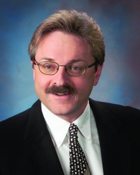 Dr. Douglas Welsh Cardiologist