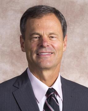 keynote speaker John Cook
