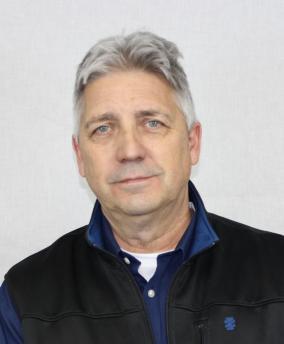 Dr. Terry Dunlop