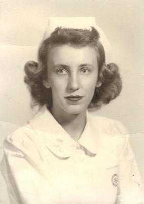dolores keating nursing picture