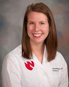 Dr Samantha Sholes