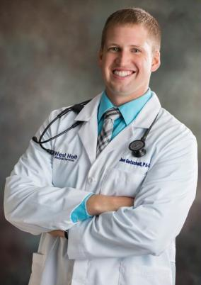 Jon Gotschall, PA-C | West Holt Medical Services - Atkinson
