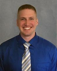 Physician Assistant Jon Gotschall