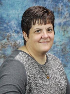 Michelle Bertak-Zwiener, DNP, APRN