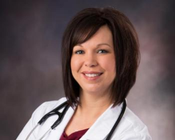 April Dexter, APRN