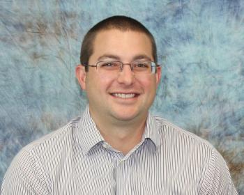 picture of Jeremy Bauer